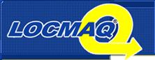 Locação de Equipamentos Logo